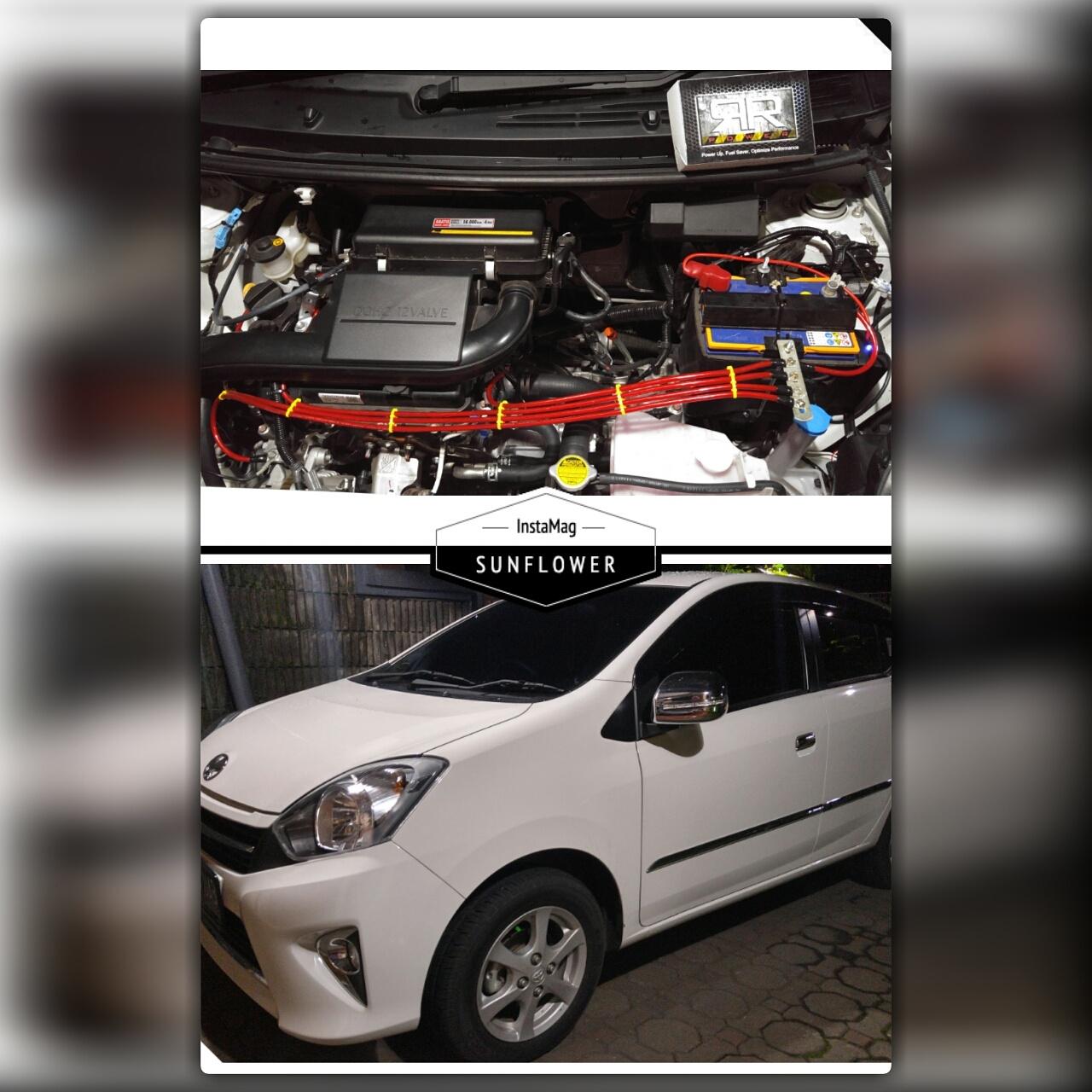 Kelebihan Kekurangan Mobil Toyota Agya Tangguh